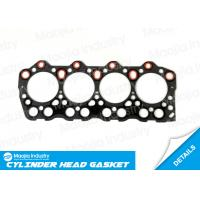 Quality 4D34 Engine Gasket Cylinder Head Fitts MITSUBISHI CANTER Platform Chassis FB FE FG 3.9L ME013300 for sale