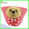 Buy cheap Knitting Straw Handbag Smiler Straw Bag from wholesalers