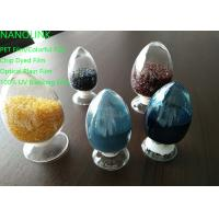 Quality Non Flammable Colour Masterbatches , Halogen Free Flame Retardant Additives for sale
