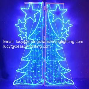 Quality pole street motif light for sale