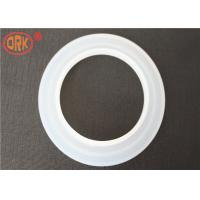 Quality Transparant Abrasion And Oil or Fuel Resistance Nitrile Rubber For Sealing Parts for sale