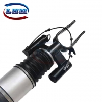 Quality Front Axle Left Automotive Shock Absorber Air Suspension Spring Strut 2113209513 For MB E - CLASS W211 4-Matic for sale