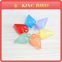 Quality Joker fashionable colorful very apt cheap DIY of pure color glass beads for sale
