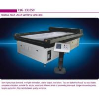 Quality China Plastic Sheets Laser cutting machine for sale