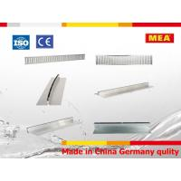 Quality MEA outdoor slot cover polymer drain channel for sale