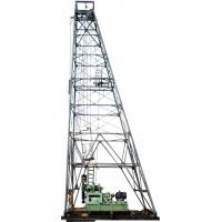 Quality Drill Rig Parts Drillig Tower (HCX-13 HCX-18 SGZ-23) for geological exploration for sale