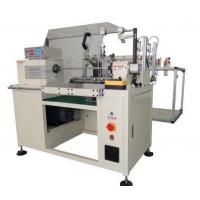 Quality 0.4-0.6Mpa Automatic Coil Winding Machine 3500*1400*1200 Mm Dimension , One Year Warranty for sale