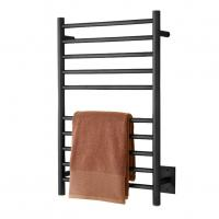 Quality heated towel rack for sale
