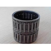 Quality Needle Cage KK 28x34x36 Roller Needle Bearing , Steel Roller Bearings For Motorcyle for sale