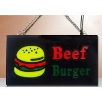 Buy cheap LED sign LED beef sign from Wholesalers