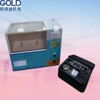 Quality GDYJ-502 100KV Dielectric Insulating Oil Tester Equipment for sale