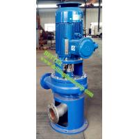 Quality BETTER Mission Vertical Centrifugal Sand Pump 3x2x13 4x3x14 5x4x14 6x5x11 8x6x14  small space for sale