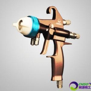 Quality High Pressure Paint Gun in Silver Mirror(SGH-S2-PE) for sale