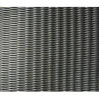 Quality Reverse Dutch Woven Stainless Steel Wire Mesh Panels Plain Twill Customized Length for sale