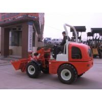 Quality ZL12-1 electric control loader for sale