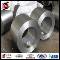 Quality Axle Sleeve Hot Forging Trailer Axles Sleeve for sale