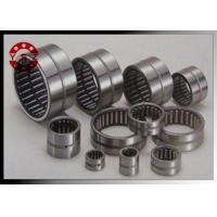 China High Reliability Thrust Needle Roller Bearings Center Sheath Low Vibration on sale