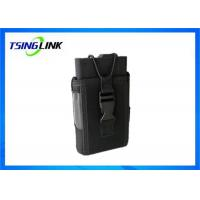 Quality Police Portable Video Camera / Network Video Recorder Large Capacity Lithium Lattery for sale