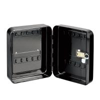 Quality 8 Inch High Portability 20 position Metal Key Box With Combination Lock for sale