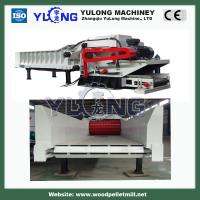 Quality 10-15t/h wood stump crusher/wood furniture cutter for sale