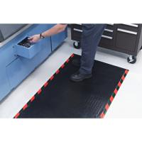 Quality Chemical Resistant Anti Fatigue Floor Mats / Anti-Static Floor Mat For Workshop for sale