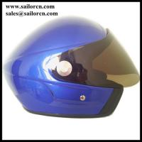 Quality Hang gliding helmet GD-I Blue colour L size EN966 certification 13 years factory for sale