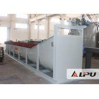 Buy cheap XSL1585 Mineral Processing Spiral Sand Washer Sand Washing Equipment from wholesalers