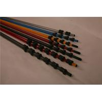 Quality High Stiffness Multi-function Carbon Fiber Telescopic Pole For High Reach Purpose for sale