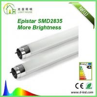 Cold White 6000-6500K 2 feet T8 LED Tube with very strong lumen SMD2835