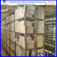 Buy Chinese Manufacturer Steel Slotted Angle Shelf Light Duty Shelf used for at wholesale prices