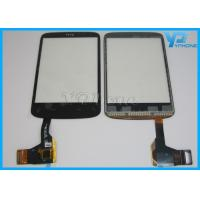 Quality Glass Touch HTC 3.2 Inch Screen Repair For HTC Wildfire G8 for sale