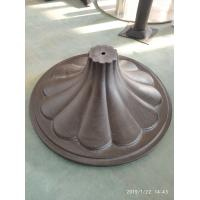 Quality Bar Table legs Cast Iron Table base Decorative Table Base Commercial Furniture for sale