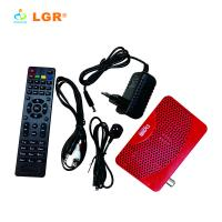 Quality Best selling dvb s2 receiver 2018 New Coming Professional android dvb s2 satellite tv receiver hd dvb s2 for sale