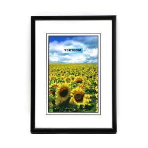 China Customized Aluminium Photo Frame , Home Decorative Metal Picture Frame on sale