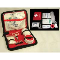Quality Travel first aid kits,first aid bag,fiirst aid box for sale