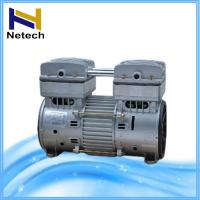 Quality Small Oxygen Concentration Oil - Free Air Compressor 110v / 220v Silent Operation for sale