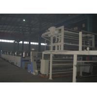 Quality Humanism Design Hot Air Stenter Machine Easy Maintenance 10-150m/Min ISO9001 for sale