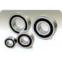 Quality Single Row RS, 2RS, TT Open Chrome Steel AISI440C flanged 6900 ball bearing for sale