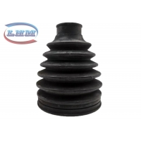 Quality Toyota Yaris 2005 - 2013 Car Dust Protector 43447 0D140 Natural Rubber Made for sale
