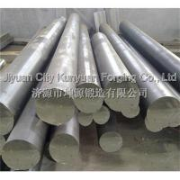 China High Pressure Carbon Steel Round Bar Forging To Make Pipe Mould Diameter 100 - 1200 mm Max Length 8m on sale