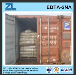 edta disodium EDTA chelation