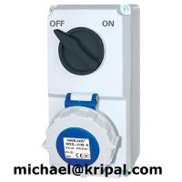 Quality Switched interlocked socket for sale