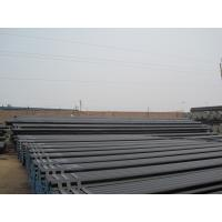 Quality X42 X52 X60 seamless steel pipe for sale