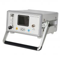 Quality GD-2H SF6 Gas Concentation, SF6 Dew Point, SF6 Water Content, SF6 Purity Tester for sale