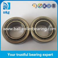 Quality NKIS30 ID 30mm industrial Roller Bearings Chrome Steel Cold Resistance for sale