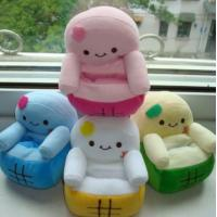 Buy cheap Plush phone holder from wholesalers