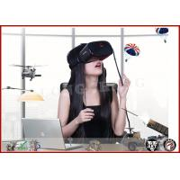 China 9DVR Virtual Reality Egg Cinema Glasses Deepoon E3 Vr Machine For Amusement Park on sale