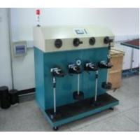 China Laboratory Bicycle Brake Load Life Professional Inspection Equipment on sale