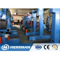 Quality Flat Copper Wire Cable Rewinding Machine PN800~PN1600 Pay - Off Bobbin Size for sale
