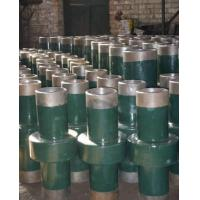 Quality Epoxy Resin coating, 10 Insulating Joint, TPCO Steel pipe, ASTM A695 Forged Flange for sale